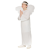 nativity angel kids costume