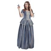 Catherine The Great Victorian Costume