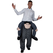 Carry Me Supreme Leader