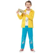 Roald Dahl Charlie Bucket Costume - Kids