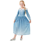 Elsa Costume - Olaf's Frozen Adventures
