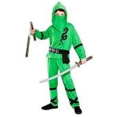 Power ninja costume