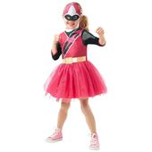 pink ranger costume - kids