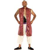 Prince Al Costume