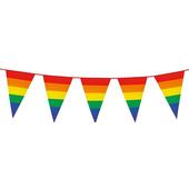 Rainbow Bunting - 8m