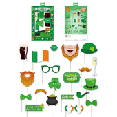 st patrick's day Photo Props - 20 Pack