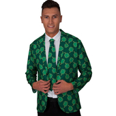 St Patrick's Jacket And Tie