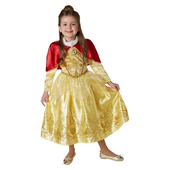 Disney Winter Belle Costume - Kids