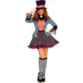 Ravishing Mad Hatter Costume