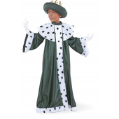 Kids Baltasar Costume