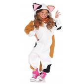 Calico Cat Kigarumi Funsie - Kids