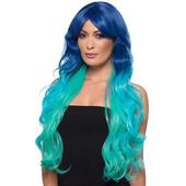 Fashion Mermaid Wig