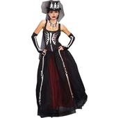 Ms. Bones Costume