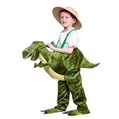 kids ride on dinosaur costume