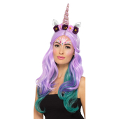 Unicorn Cosmetic Make-Up Kit