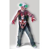 Big Top Terror Costume - Kids