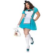 Enchanted Alice - Plus Size