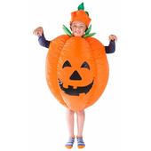 Inflatable Pumpkin - Kids