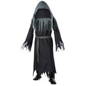 Shrouded Phantom Costume