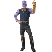 'The Avengers Thanos Costume