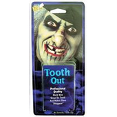 Tooth Out - Teeth Makeup