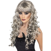Siren wig