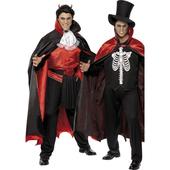 Reversible Vampire Costume