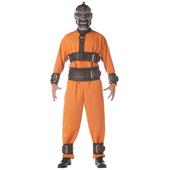Ben Fried Costume