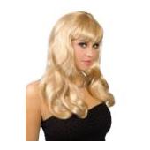 Blonde Chique Wig