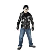 Teen Death Rider Costume