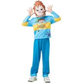 Kids Horrid Henry Costume