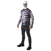 Fortnite Skull Trooper Costume - Tween