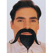 Moustache & Beard Set - Style 3