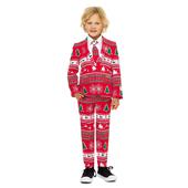 Winter Wonderland Oppo Suit - Kids
