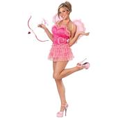 Cupid's kiss Costume