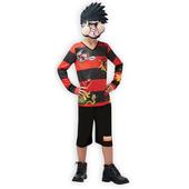 Dennis The Menace Costume - Tween