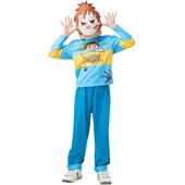 Tween Horrid Henry Costume