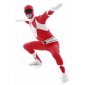 Red Power Rangers Morphsuit