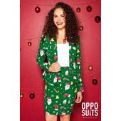 Santababe Suit
