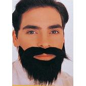 Moustache & Beard Set - Style 1