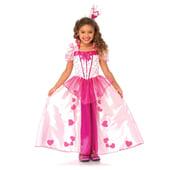 Sweetheart Princess Costume