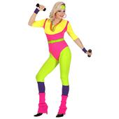 80's Aerobics Instructor Costume