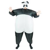 Inflatable Panda Costume