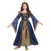 Medieval Queen Costume - Tween