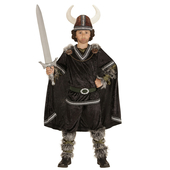 Tween Viking Costume