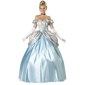 Enchanting Princess (Cinderella)