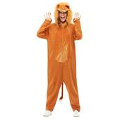 lion jumpsuit