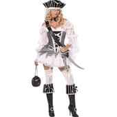 Bijou Boutique Pirate Ensemble