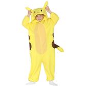 Electric Chinchilla Costume - tween