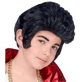King Of Rock'N'Roll Wig - Kids